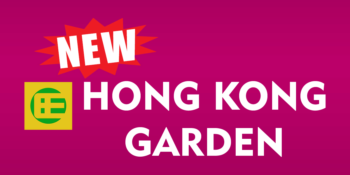 New Hong Kong Garden